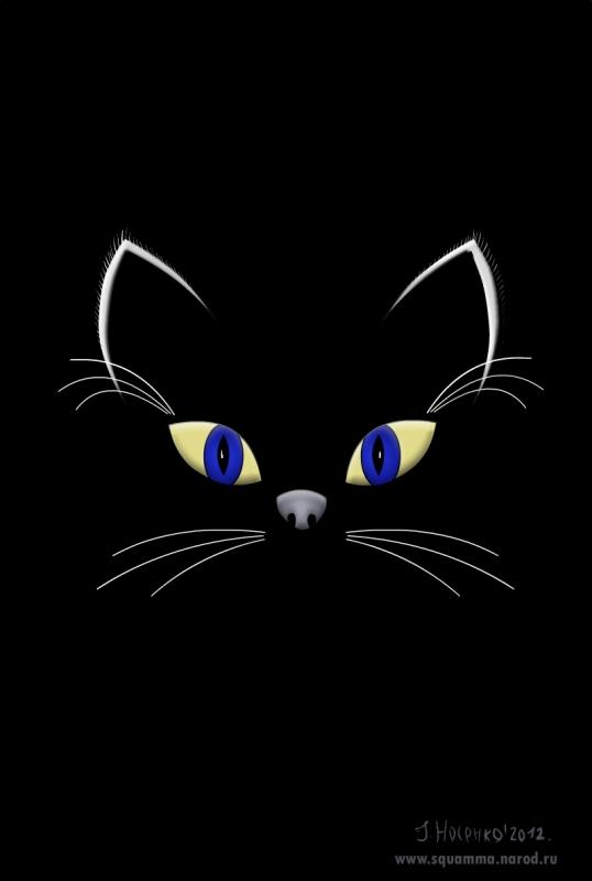 Фотографии кошек и котов  ЛолкотРу